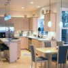 Trend Minimalist Kitchen Interior Idea Image