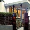 Trendy Minimalist Home Fence Design Model