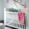 Wallpaper Design Idea For Baby Bedroom