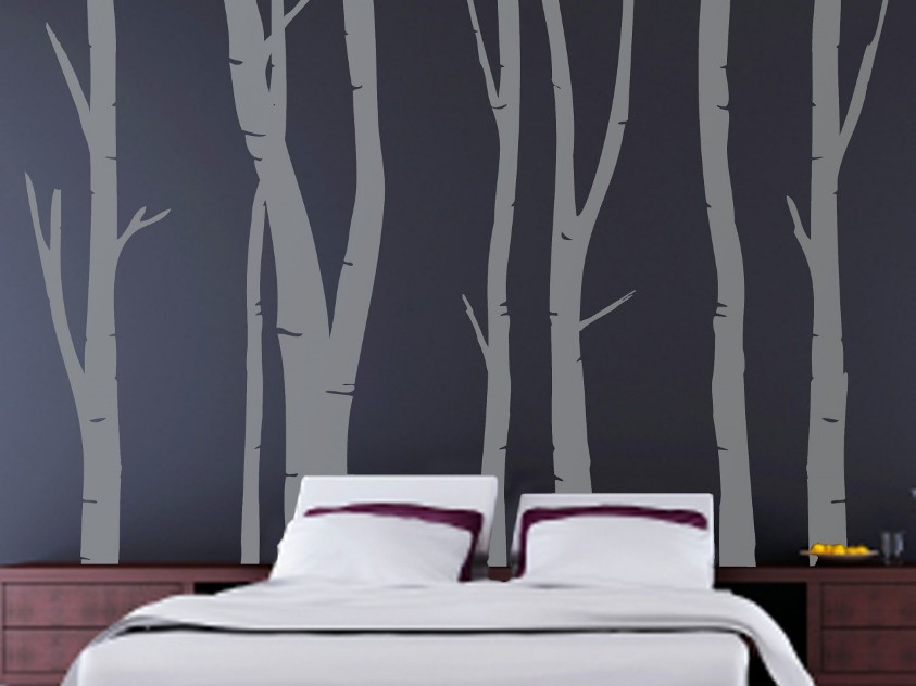 Wonderful Wallpaper Design For Bedroom Interior