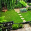 Beautiful Garden Design For Minimalist Home