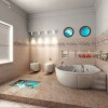 Ceramic Design Ideas For Beautiful Bathroom