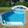 Charming Swimming Pool Design For Home