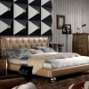 Cool And Delightful Bedroom Interior Layout