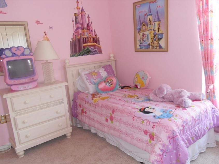 Cute Bedroom Decor Inspiration For Girls