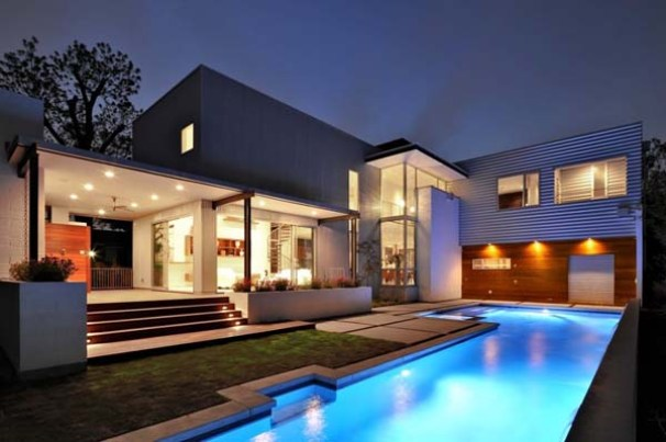 Collections of Ideal House Design, - Free Home Designs Photos Ideas