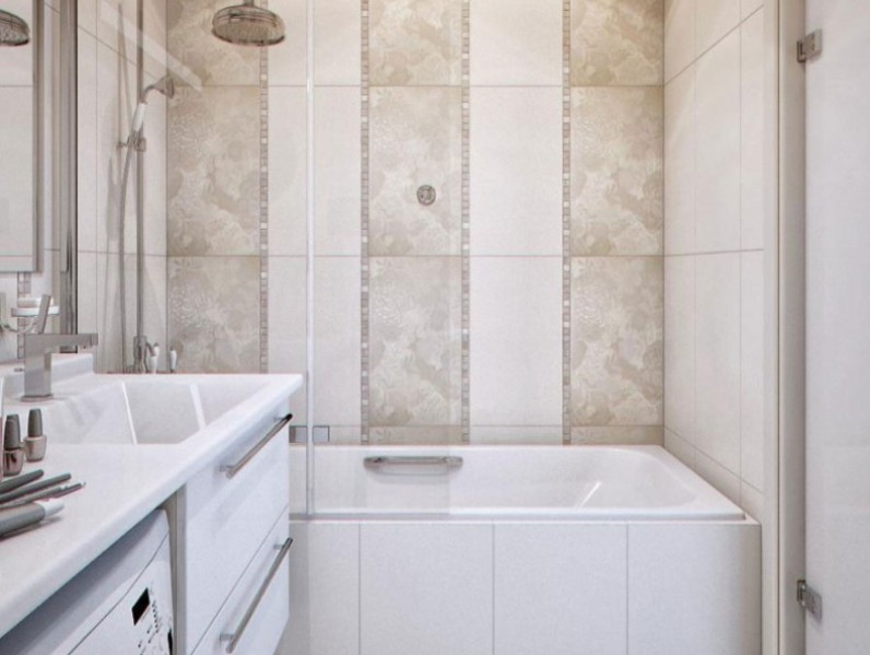 How To Make Small Bathroom Spacious