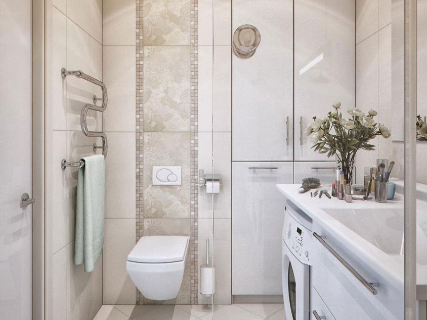 How To Make Your Bathroom Look Nice