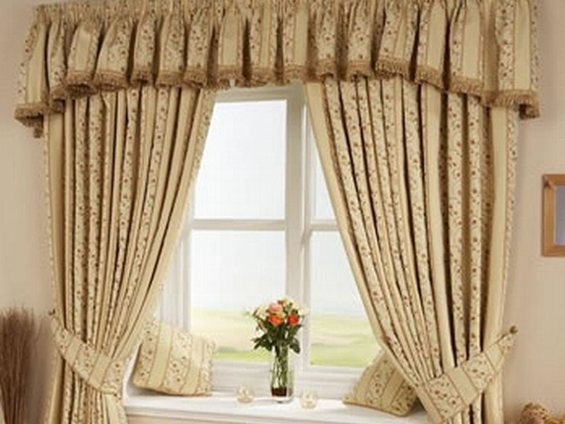Minimalist Curtain Design For Window Decor