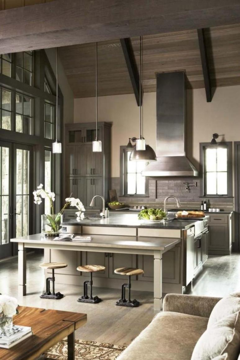 harming nd Beautiful Modern Small Kitchen 4 Home Ideas - ^