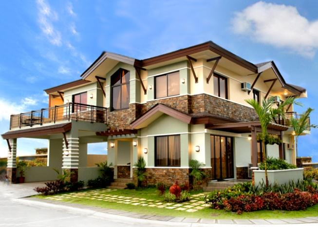 New Family Dream House Photo Gallery