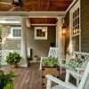Nice Plant Decor For Small Home Terrace