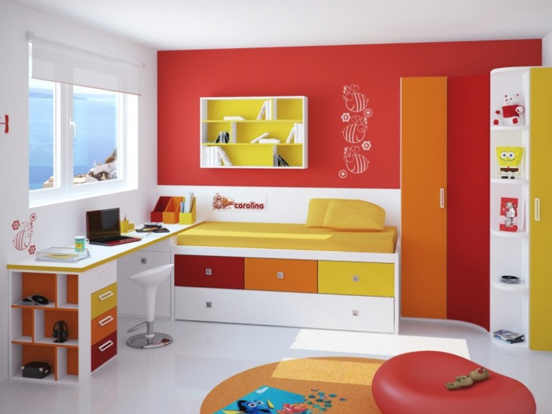 2014 Bedroom Paint Color Ideas