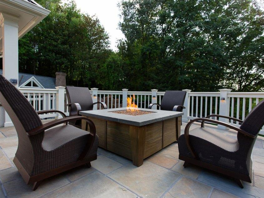 Beautiful Home Terrace Design Inspiration
