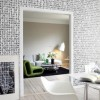Wall Design Patterns In Simple Minimalist Ideas