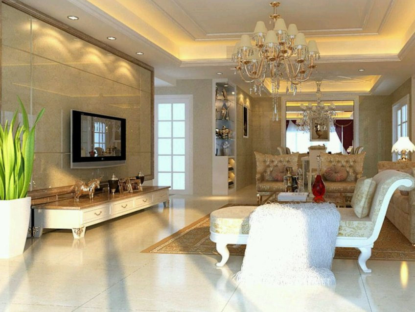 Furniture Design Ideas To Make Home Look Luxury