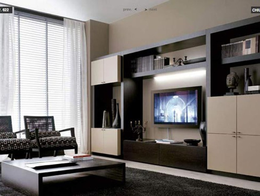 Furniture Ideas To Make Living Room Comfortable