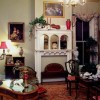 How To Decor Home With Antique Style