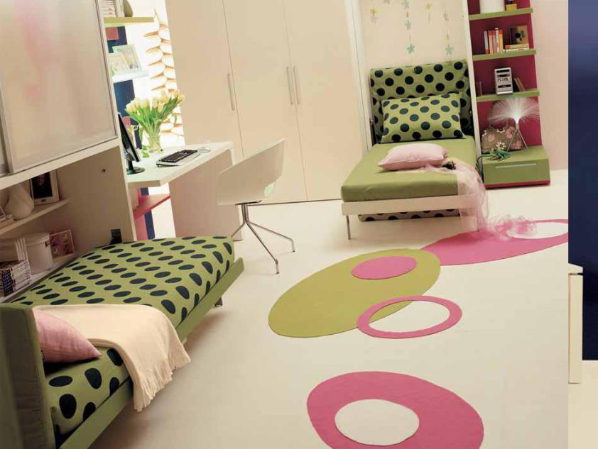 How To Make Bedroom For Teenage