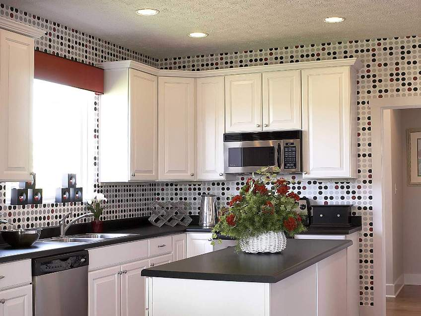 How To Make Home Kitchen Look Beautiful