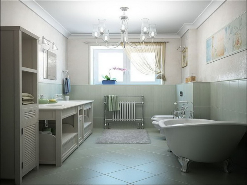 Modern Bathroom Photo Gallery 2014