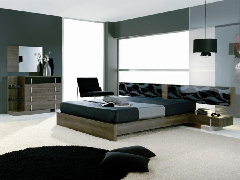 Modern Bedroom Paint Ideas 2014