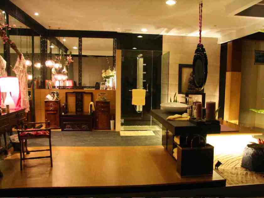 Modern Oriental Design Ideas Tips