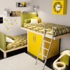 Multifunctional Small Bedroom Design Tips