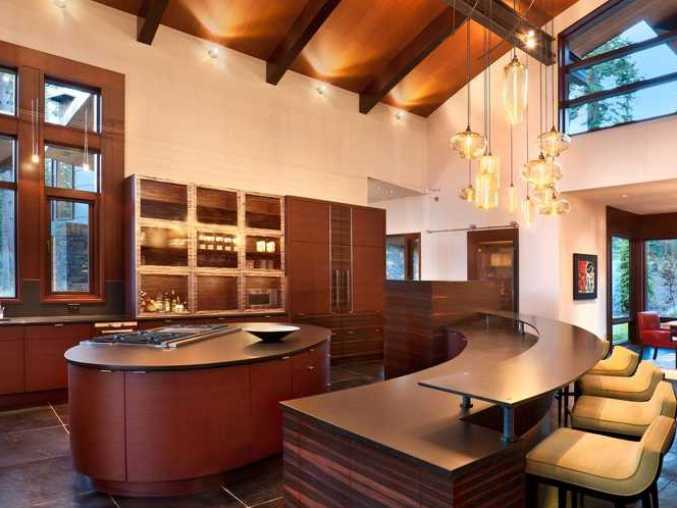 Nice Kitchen Furniture Ideas Tips