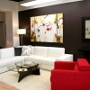 Paint Ideas To Make Living Room Look Elegant