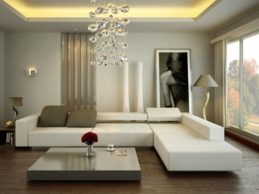 Top Living Room Design Models
