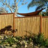Bamboo Plant Ideas To Build Home Fence