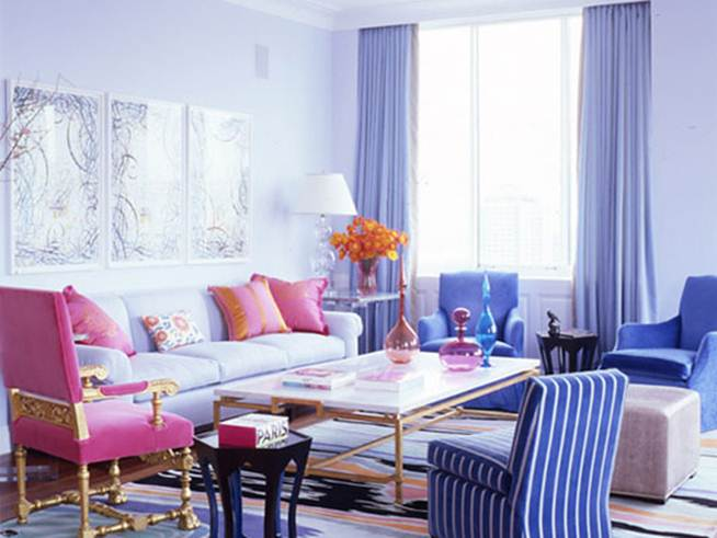 Best Color Combination For Home Interior - 4 Home Ideas