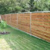 Build Wooden Home Fence Tips
