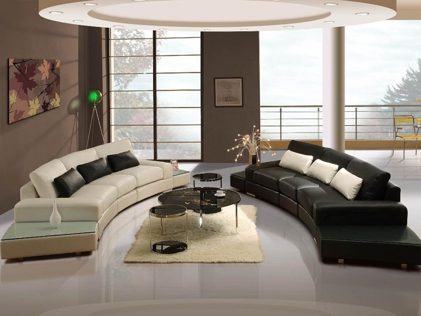 Contemporary Furniture To Beautify Home Interior