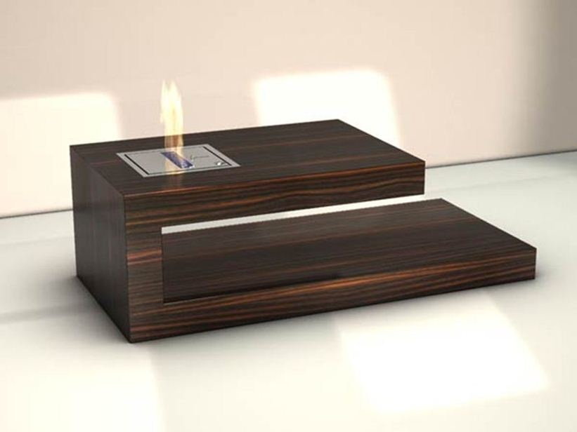 Cool Minimalist Table For Modern House