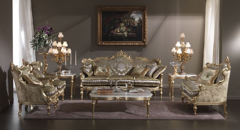 Elegant Classic Furniture Photo Gallery