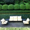 English Ivy Fencing Idea For Home