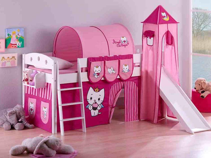 Furniture Idea For Hello Kitty Bedroom