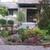 Garden Design To Make Front House Beautiful