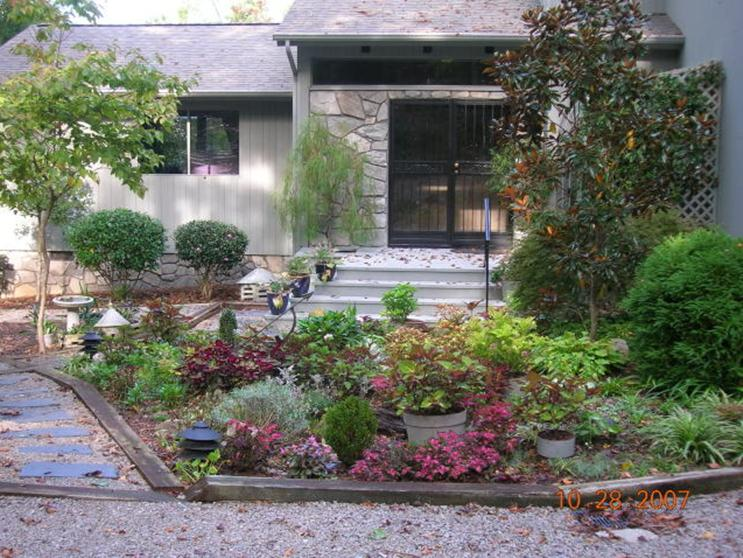 Garden Design To Make Front House Beautiful 2020 Ideas