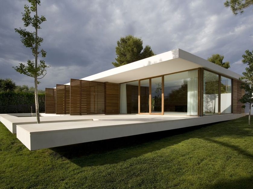 How To Build Modern Minimalist House
