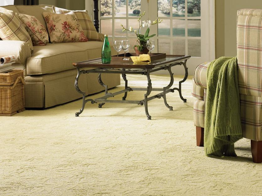 How To Choose Carpet For Floor