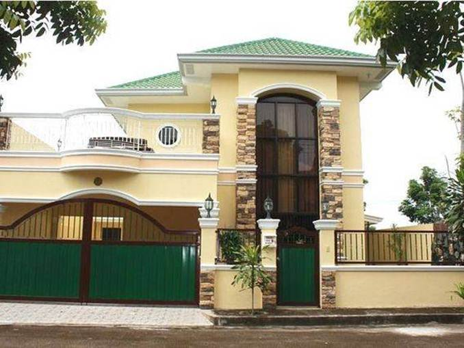 How To Choose Good 2 Storey House