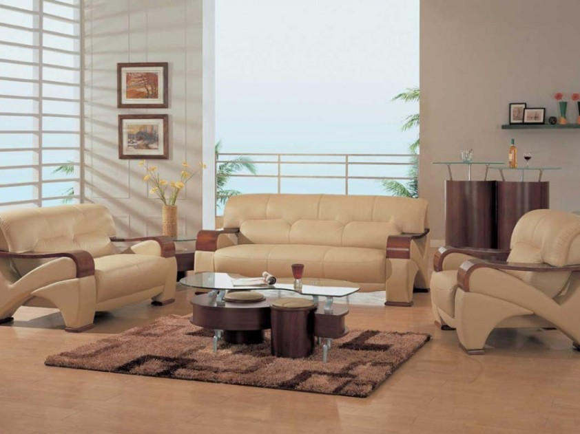 How To Choose Small Living Room Sofa
