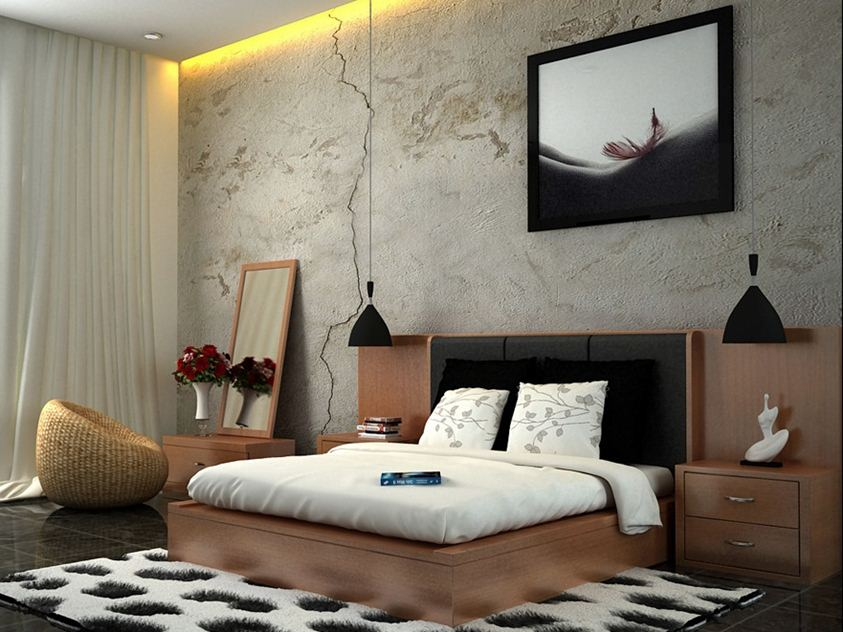 How To Make Bedroom More Attractive