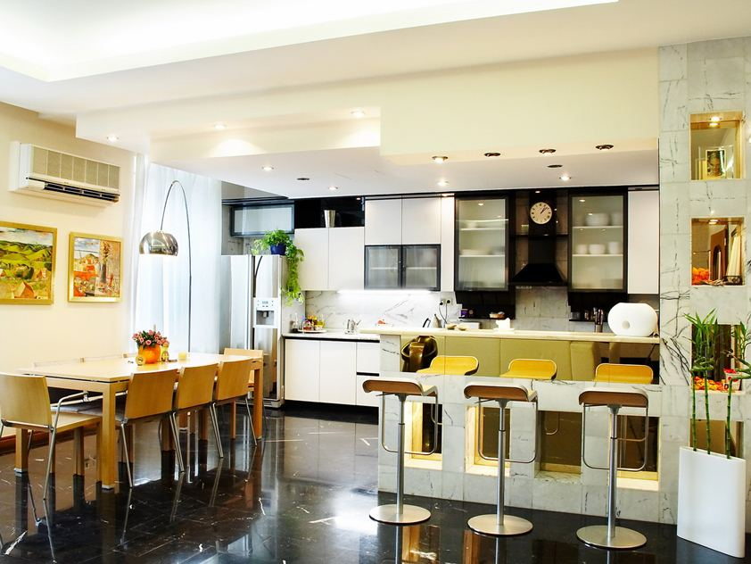 Exceptional Kitchen And Dining Room Photo Gallery