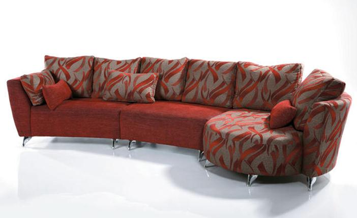 Long Sofa Design For Minimalist House