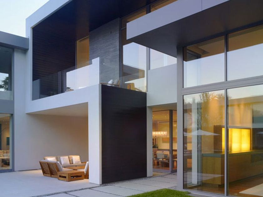 Luxury Design Ideas For Minimalist House
