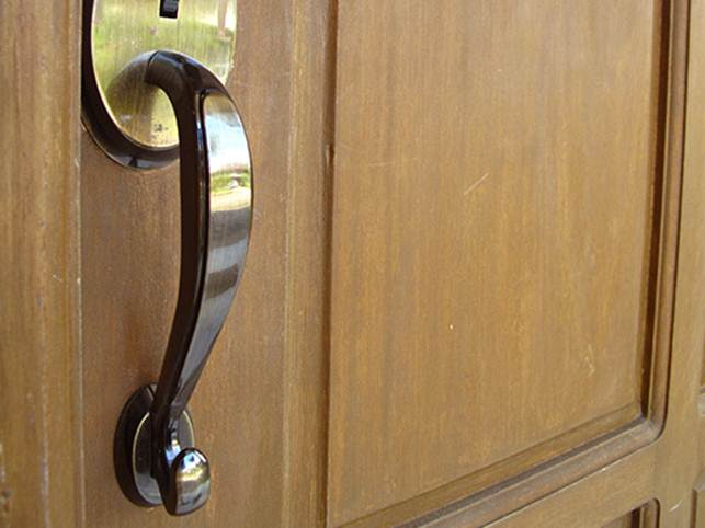 Minimalist house door handle models 4 home ideas - Wooden door handles designs ...